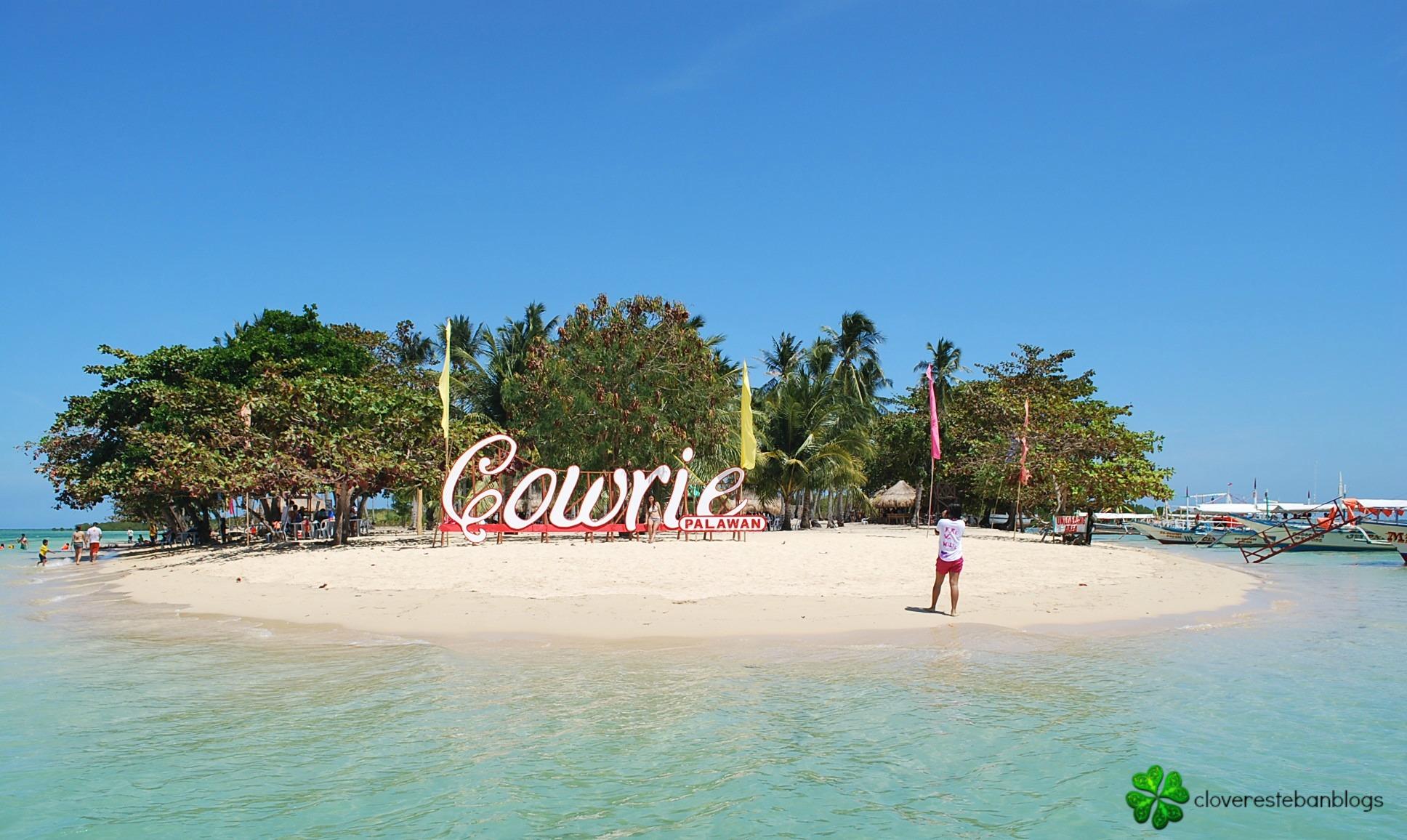 Cowrie Island Tour